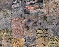 石岩背景拍摄高清图片