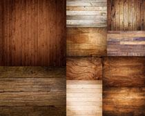 木板背景摄影高清图片