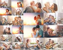 浪漫爱情欧美男女摄影高清图片