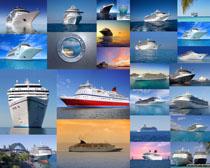 交通大型轮船摄影高清图片