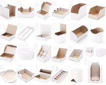 盒子架构摄影高清图片