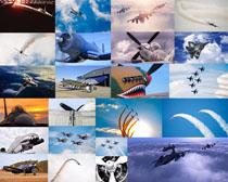 飛行戰斗機攝影高清圖片
