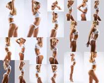 �l身身材美女摄影高清图片