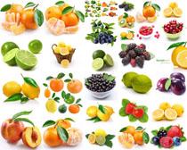 新鲜水果展示拍摄高清图片