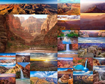 国外山水风光摄影高清图片