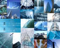 办公大厦建筑摄影高清图片