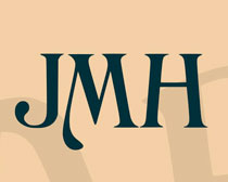 JMH Arkham Font 英文字�w