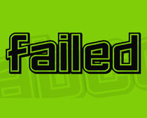 Failed Font Family с╒ндвжСw