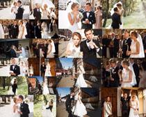 国外婚礼人物摄影高清图片