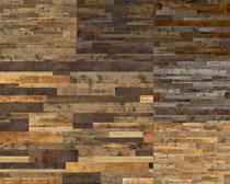 木板条装饰配景拍照高清图片