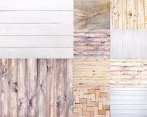 木板装修条纹摄影高清图片