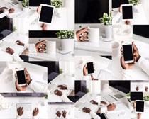 办公手机数码摄影高清图片
