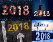 数字2018摄影高清图片