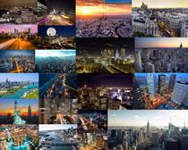 国外城市风光建筑摄影高清图片