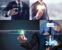 商务男士展示2018摄影高清图片