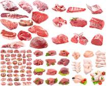 肉类食材摄影高清图片