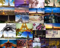 国外景观塔摄影高清图片