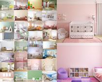 儿童梦幻家具摄影高清图片