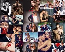 欧美夫妻情侣写真摄影高清图片