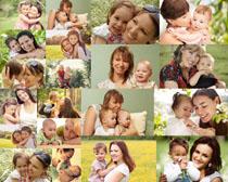 baby与妈咪摄影高清图片