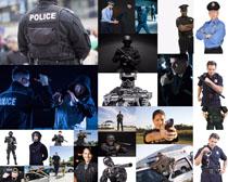 欧美警察摄影高清图片