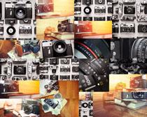 單反相機攝影高清圖片