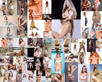 性感内衣小姐写真摄影高清图片