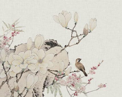 小鸟与花朵时时彩投注平台