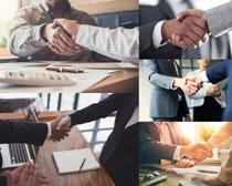职业商务合作握手摄影时时彩娱乐网站