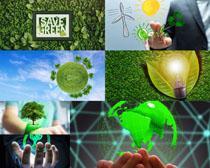 商务绿化环保摄影高清图片