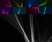 色彩光线背景摄影高清图片