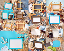 藝術邊框裝飾攝影高清圖片