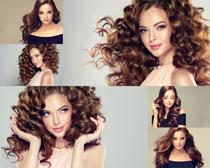 写真时尚发型美女摄影高清图片
