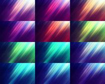 色彩光芒背景图高清图片