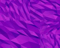 紫色菱形背景摄影高清图片
