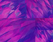 彩色菱形背景图高清图片