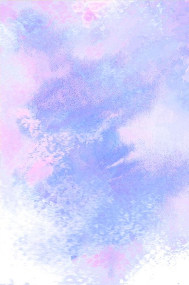 天空涂鸦简笔画