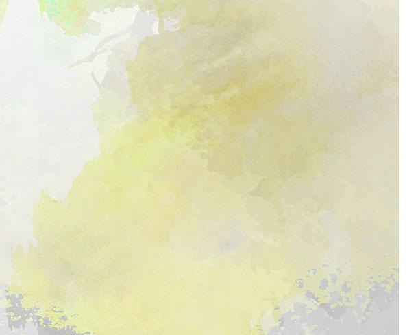 黄色调背景PSD素材