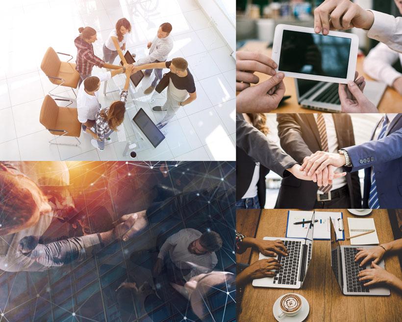 办公职业团队人物摄影时时彩娱乐网站
