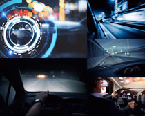 汽车激情与速度摄影高清图片