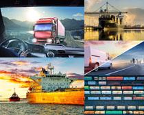交通工具运输摄影高清图片