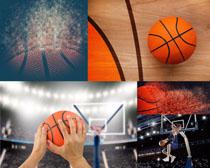 籃球拍攝高清圖片