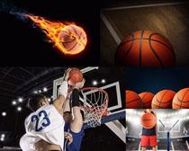 籃球與比賽攝影高清圖片