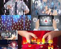 网络数码商务科技摄影高清图片