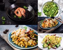 食物小菜摄影高清图片