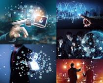 科技与商务人士拍摄时时彩娱乐网站