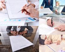 商务合作签名的人士摄影时时彩娱乐网站