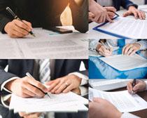 商务签字协议人士摄影时时彩娱乐网站