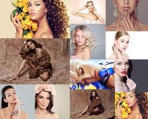 写真欧美女子拍摄高清图片