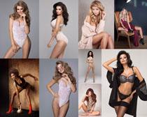 性感優質模特美女攝影高清圖片